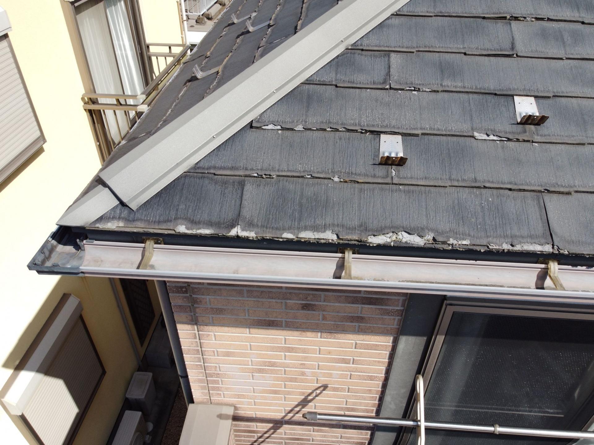 棟板金 屋根